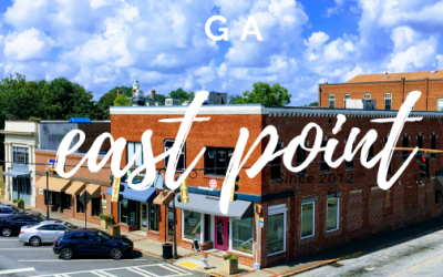 Why You Should Love East Point GA: Tri-Cities