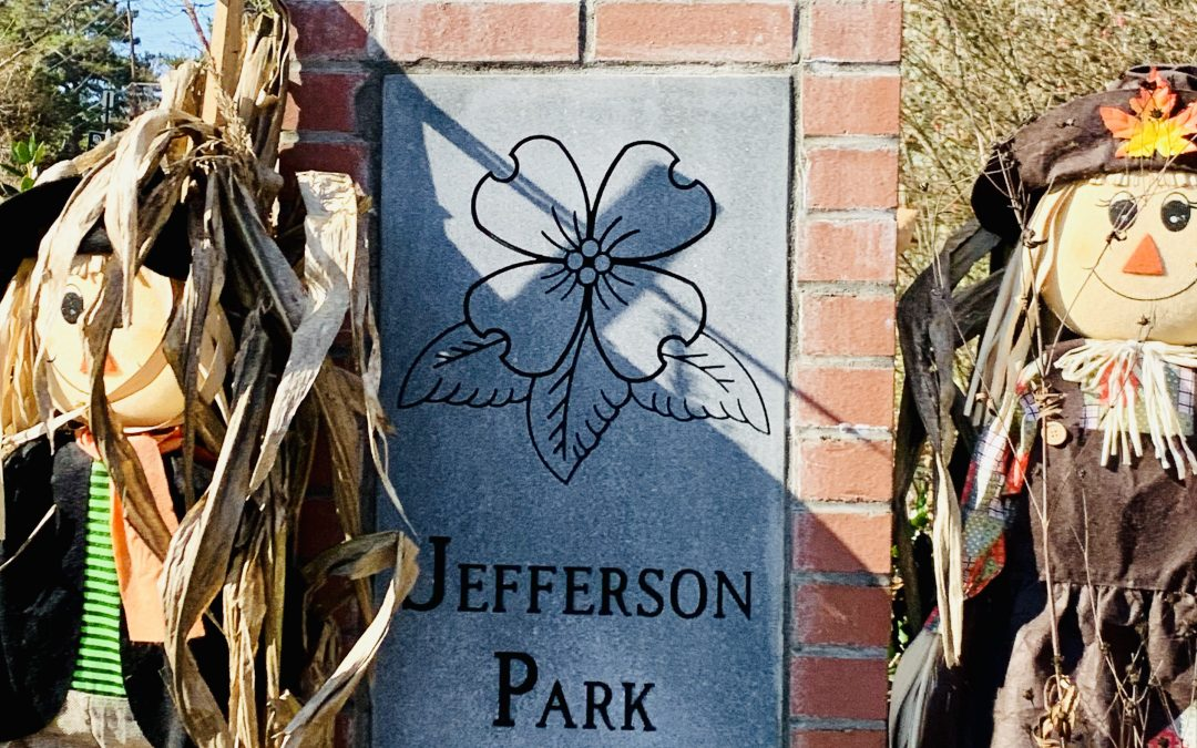 Homes for Sale in Jefferson Park – East Point